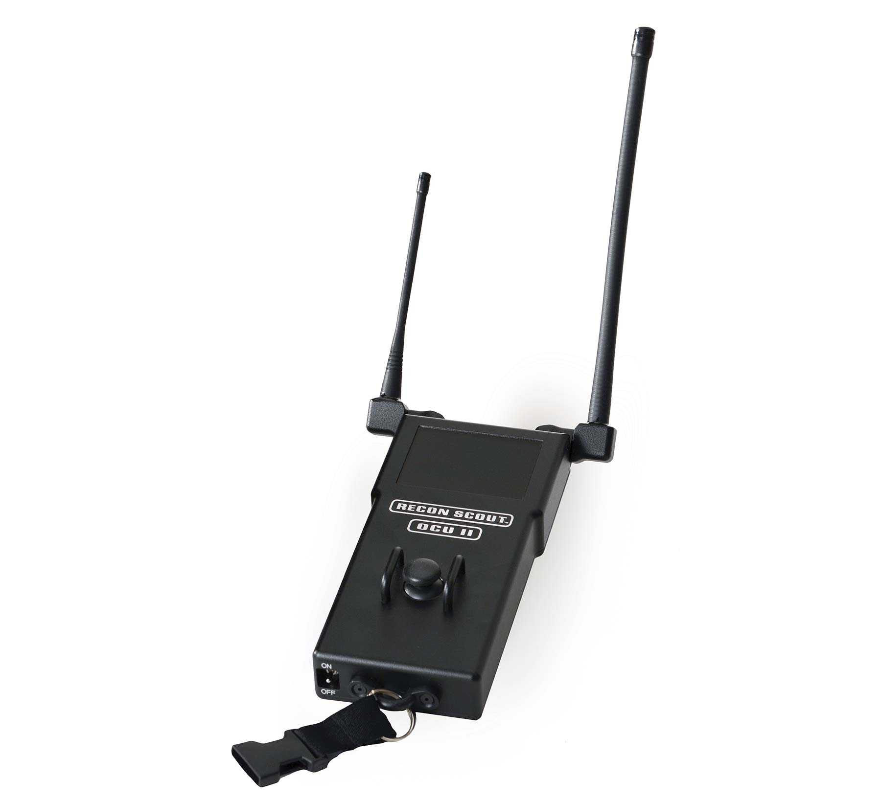 OCU II – Antennas Up