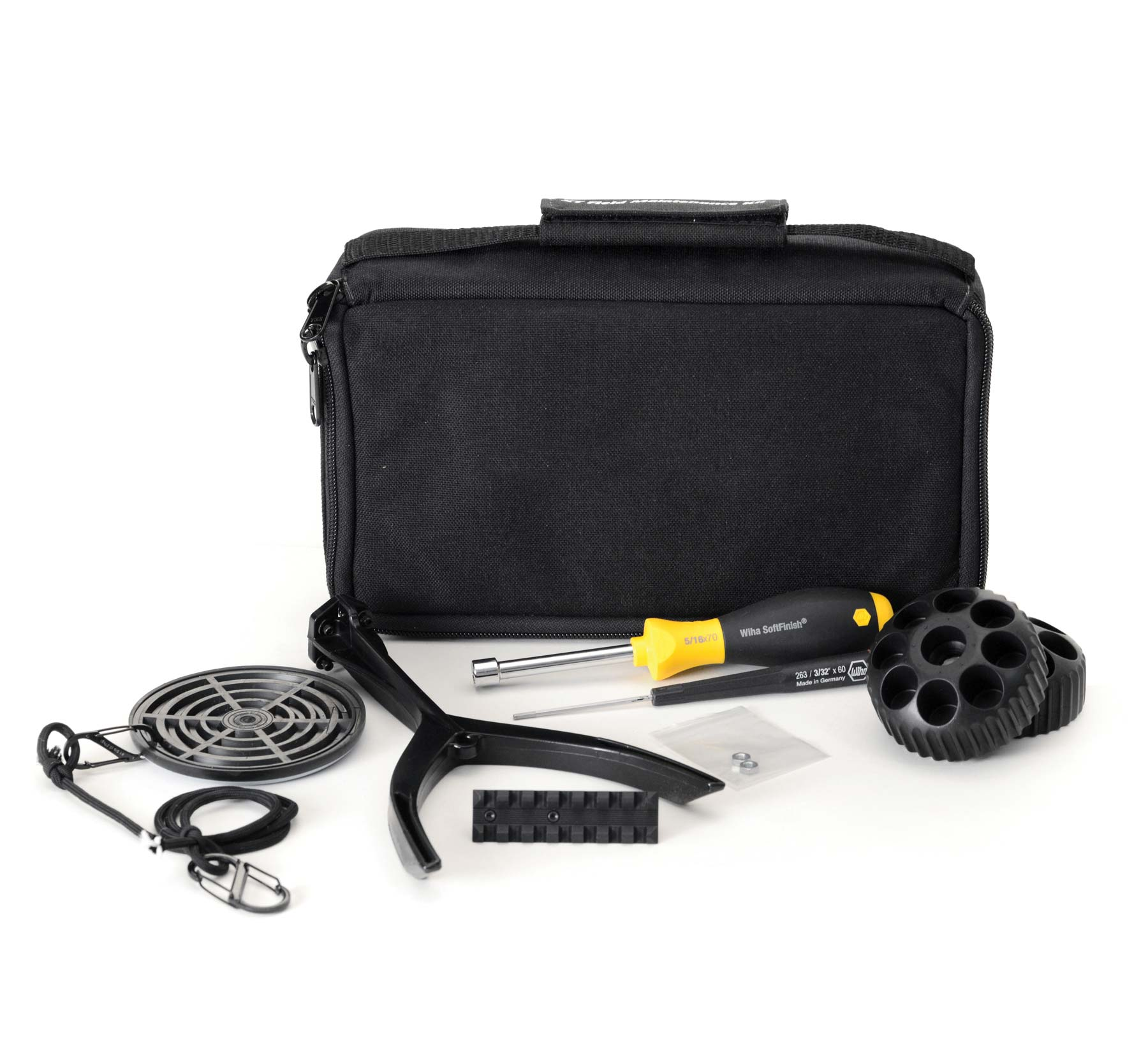 Carry & Tow – Kit